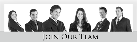 Join Our Team, InCom Demo Demo Office REALTOR